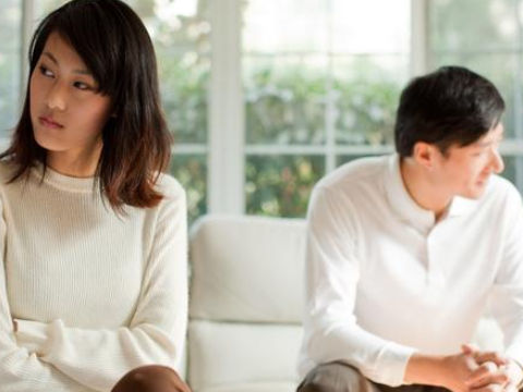 离婚后容易不顺利的八字特点,八字百科