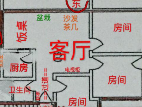 风水大师教你家庭鱼缸摆放位置如何最旺财,风水命理,事业