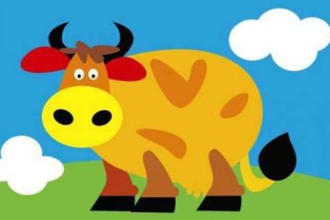 属牛女喜欢什么样的男人,生肖属相,牛