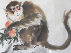 猴子2022年犯太岁吗,凶星大耗对冲影响