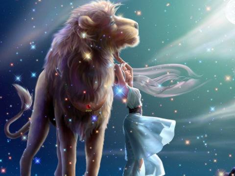 狮子座男生对你彻彻底底死心的表现有哪些,星座分析,狮子座